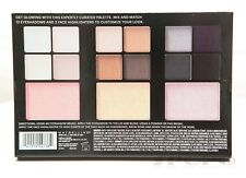 Maybelline NEW YORK Midnight in the Park Face and Eye Palette RRP $45
