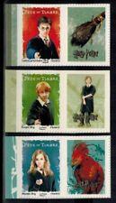 (b25) timbres France autoadhésifs n° 114/116 neufs** année 2007