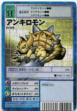Ankylomon Bo-1016 Japanese Digimon Card Booster Series 20