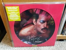 Freddie Mercury Never Boring Limited Edition Picture Disc(1843 of 2019)*EX RARE*