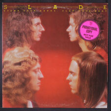 SLADE: Stomp Your Hands, Clap Your Feet LP (promo toc, minor cover wear)