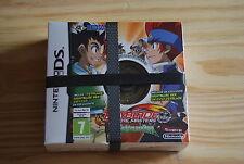 BEYBLADE METAL MASTER NIGHTMAREREX pour Nintendo DS