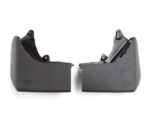LAND ROVER DISCOVERY L319 Front Mudflaps CAS500010PCL New Genuine
