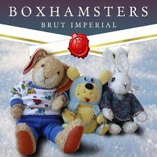 BOXHAMSTERS Brut Imperial CD (2009 Unter Schafen)