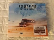 Sixty Six to Timbuktu by Robert Plant (CD, Nov-2003, 2 Discs, Atlantic (Label))
