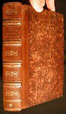 1825 FRANCE ROYALTY CHARLES X DU SACRE CAROLEIDE CEREMONIES EPHEMERA 4 VOL IN ON