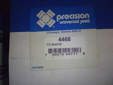 Precision Joints 4468 CV Joint Boot Kit