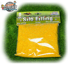 Kids globe 550g bag with filling silo (maize) - for any vertical or Flat