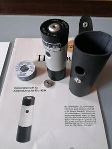 Bruel & Kjaer Calibration Exciter Type 4294 Schwingerreger f. Kalibrierzwecke