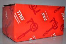 2 x TRW SPURSTANGENKOPF JTE1054 + JTE1055 VW PASSAT CADDY VORNE LINKS + RECHTS