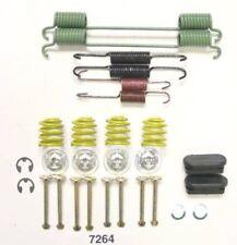 Drum Brake Hardware Kit-Drum Rear Better Brake 7264