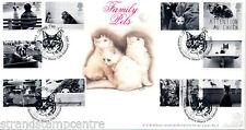 2001 Cats & Dogs - Bradbury Britannia Official