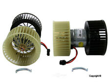 HVAC Blower Motor fits 1999-2006 BMW 325Ci 330Ci M3  WD EXPRESS