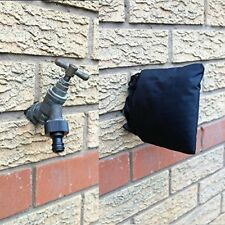 Outside Tap Cover Frost Jacket Insulated Garden Thermal Protector Winter Outdoor
