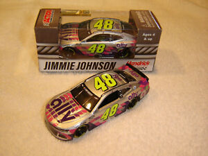2020 JIMMIE JOHNSON #48 ALLY FINALE CAMARO 1/64 NEW IN STOCK