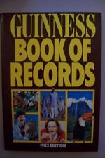 Guinness Book of Records 1983,Norris McWhirter