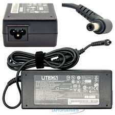 NEW LITEON FOR ASUS N56VM-S3217V 19V 6.3A 120W LAPTOP ADAPTER CHARGER PSU