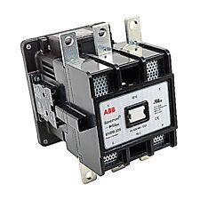 Ehdb220c 1l Abb Contactorolsmmps 3p Drive Contr220a12060lt