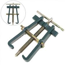 2-Jaw Pilot Inner Bearing Puller Lifting Tool Bushing Gear Extractor 4'' Inch US