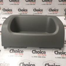 Genuine Vauxhall Vivaro Dashboard Instrument Storage Panel Tray Box 93863066