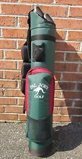 Pal Joey Junior Jr. Kids Youth Golf Clubs and Bag Set Oversize Made in USA