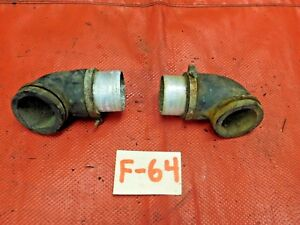 MG,Triumph,Austin Healey,  Rubber 90 deg Heater & Vent Outlets, !!