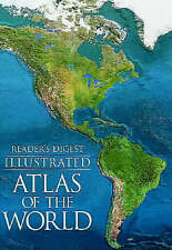 Illustrated Maps & Atlases