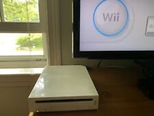 Nintendo Wii with 10K+ games. Wii Edition. Read description.