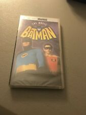 Batman: The Movie (UMD Sony PSP Playstation) Adam West. Original NEW SEALED