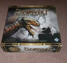 Beowulf The Movie Board Game Fantasy Flight