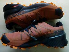 Salomon Speedcross 5 GTX Muddy/Soft Ground Running Trainers UK 10.5 EU 45 1/3