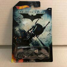 BAT-Pod * Hot Wheels Walmart Batman Series * HA5