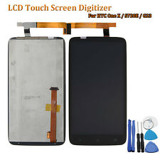 LCD Display + Touch Screen Digitizer Assembly +Tools For HTC One X / S720E / G23