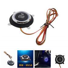 Car Engine Start Push Button Switch Ignition Engine Starter Touch Switch Black