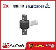 X2 PCS CONTROL ARM REPAIR KIT X2 PCS. LMI11755 LEMFOERDER I
