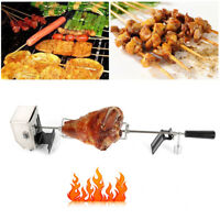 SPIEDO FOR GRILL ESPETO PICANHA 4 AA BATTERIES