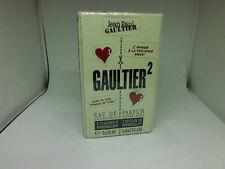 Jean Paul Gaultier Gaultier ² 2 Eau de Parfum Unisex 2x 20 ml spray Very Rare