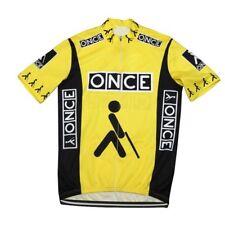 Maillot retro Equipo ONCE Tour de Francia