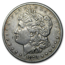 1878-CC Morgan Dollar Coin VF - SKU#4979