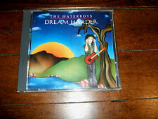 The Waterboys - Dream Harder CD (1993 Geffen) Columbia House Glastonbury Song NM
