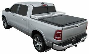 Access 2019-2021 Fits Dodge Ram 2500 3500 8' Box dually Toolbox Tonneau Covers