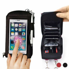 Touch Purse Cell Phone Case As seen on Tv New Credit Card Holder Organizer