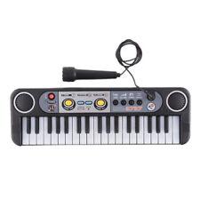 Electone Mini 37 Keys Keyboard Musical Kids Baby Play Piano Educational Toy Gift