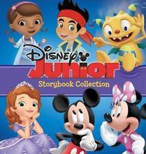 Disney Junior Storybook Collection Special Edition  (NoDust)