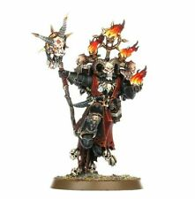 Warhammer 40k Shadowspear Chaos Space Marines MASTER of POSSESSION New on Sprue