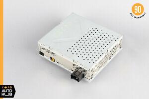 03-06 Mercedes W211 E500 E55 AMG Amplifier Amp Becker Audio Sound 2118274342 OEM