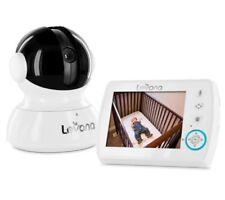 Baby Video Monitor Astra Digital Talk Intercom Night Vision Levana ✔Ships ASAP