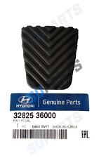 Genuine Brake Clutch Pedal Cover Rubber for Kia Sportage Sorento Soul Rio Venga