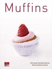 Muffins   (Taschenbuch)  WIE NEU