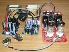 24bit/192Khz Tube Dac Diy Kit - Lampucera1.0 + Lampizator Cs8416 + Cs4397
